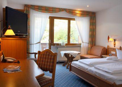 Hotel Schone Aussicht Im Herzen Des Schwarzwaldes