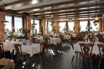 Speisekarte Hotel Schone Aussicht